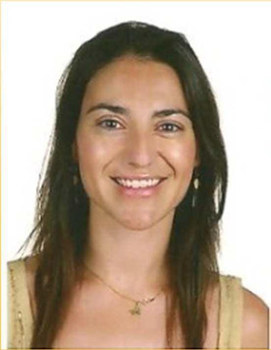 María Zapatero